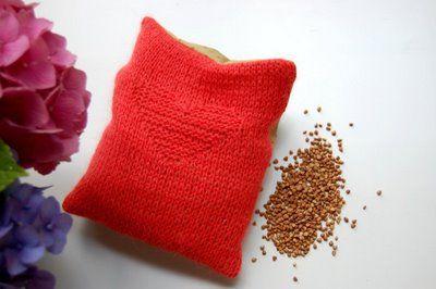 Heating Pillow