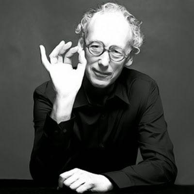 Mark Fisher, El diseñador de escenarios