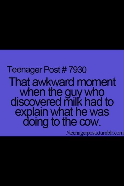 That akward moment... #akward