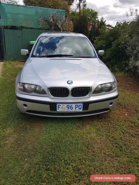 BMW 325i 2003 E46  #bmw #325i #forsale #australia
