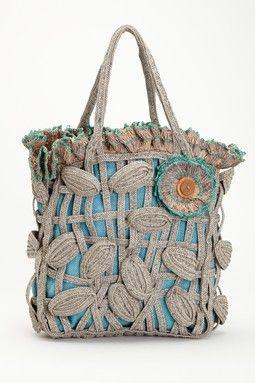 Jamin Puech -- Gloriette Bag