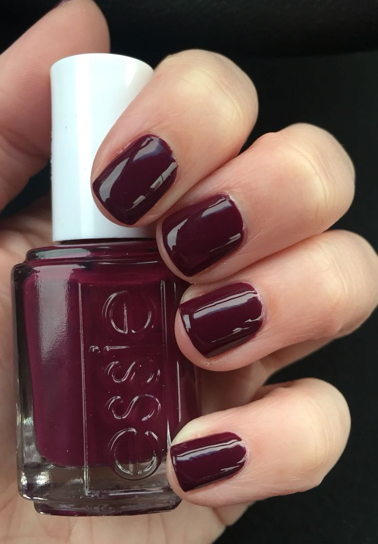 Essie's:Bahama mama. THIS IS MY FAVORITE!