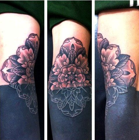 45 best images about cover up on pinterest sleeve image for Solid black tattoo cover up