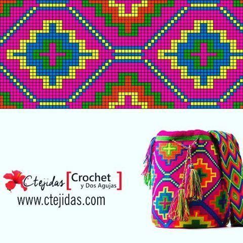Tienda | CTejidas [Crochet y Dos Agujas]: