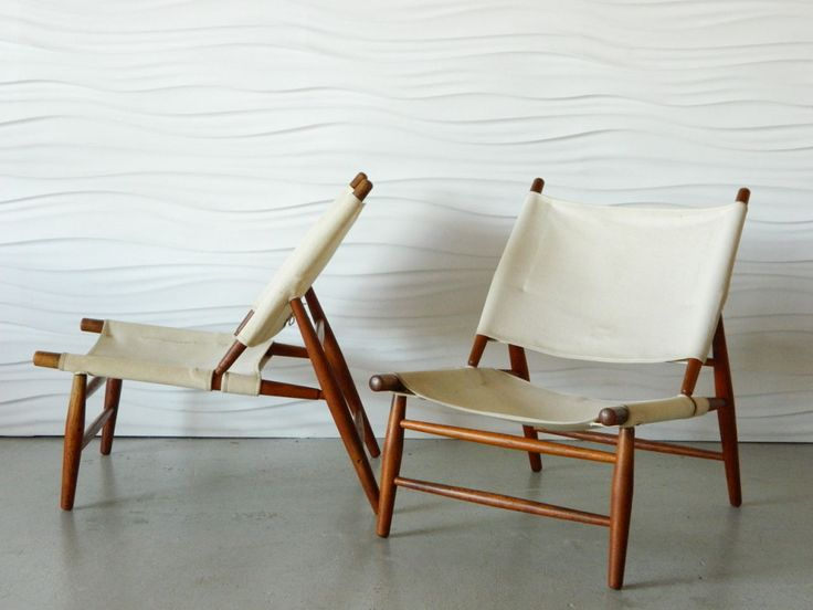 canvas chair - Buscar con Google