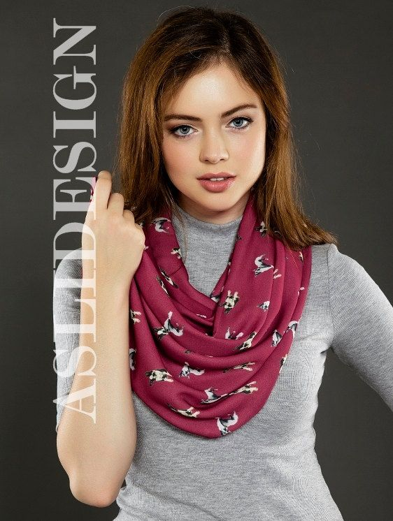 ENJOY%10OFF Claret Red Boston Terrier Dog Pattern by Aslidesign Boston terrier gift idea, birthday gift, christmas gift ideas , dog lover gifts, burgundy dog scarf , on sale