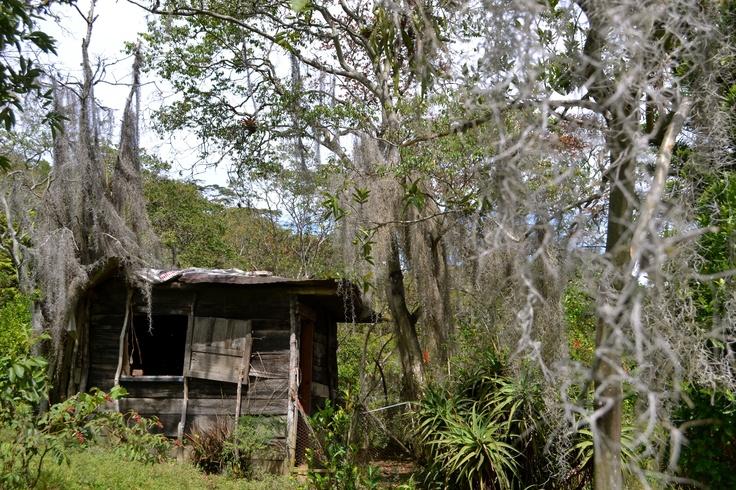 casa rural  municipio de Barbosa, departamento de Santander, Colombia