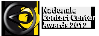 OHRA and Cendris are finalists in the Dutch National Contact Center Award 2012, category Partnership. We'll know if we won on April 25, 2012. Fingers crossed!