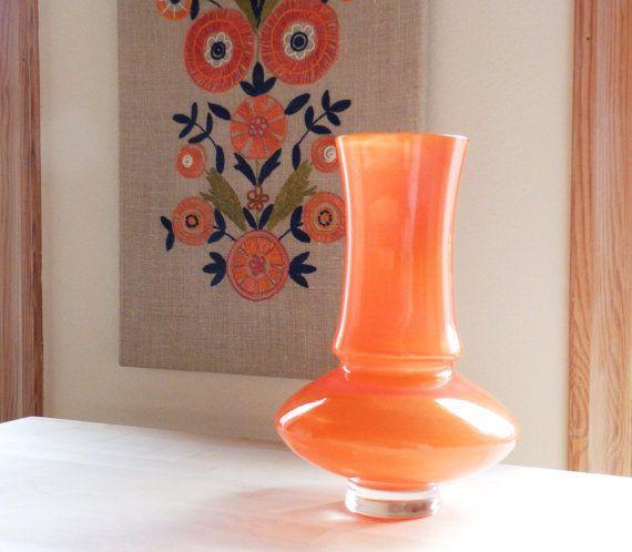 Åseda vase by Bo Borgström in an by gothenburgcollection on Etsy, kr550.00