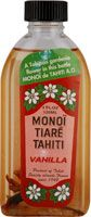 dMonoi Tiare Tahiti Coconut Oil Vanilla... This smells so awesome,  love it and with the coconut oil and fresh vanilla bean it it- my skin loves it so much :)