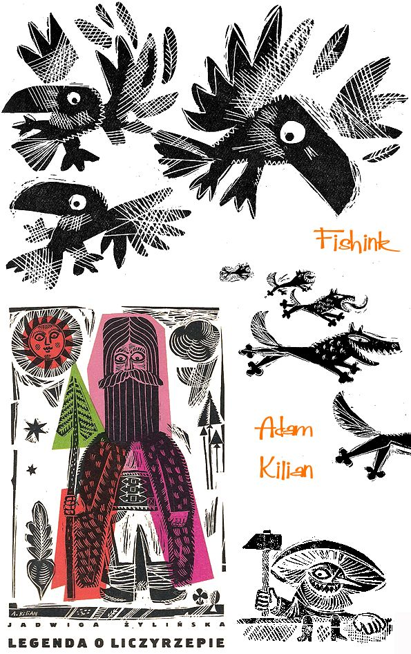 Fishinkblog 7861 Adam Kilian 8 Check out my blog ramblings and arty chat here www.fishinkblog.w... and my stationery here www.fishink.co.uk , illustration here www.fishink.etsy.com and here carbonmade.com/.... Happy Pinning ! :)
