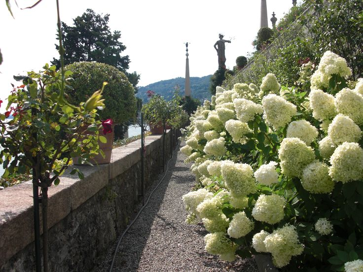 Stresa in Verbano-Cusio-Ossola, Piemonte