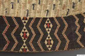 Image result for kiwi cloak taaniko
