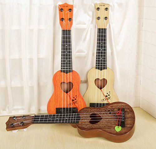 De Infancia Guitarra Aokdoor Juguete Temprana Educación Simulación OnPk8w0