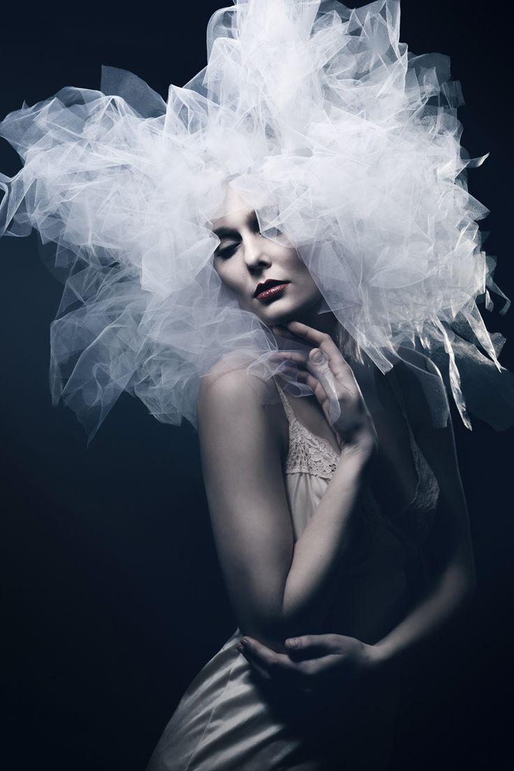 Photographer: Airah Mei Model: Heather Wilson