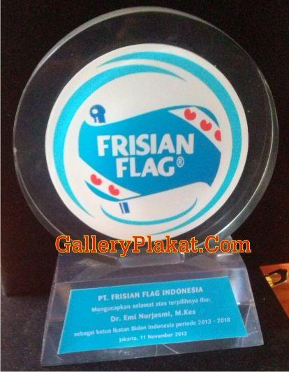 Plakat Resin Frisian Flag
