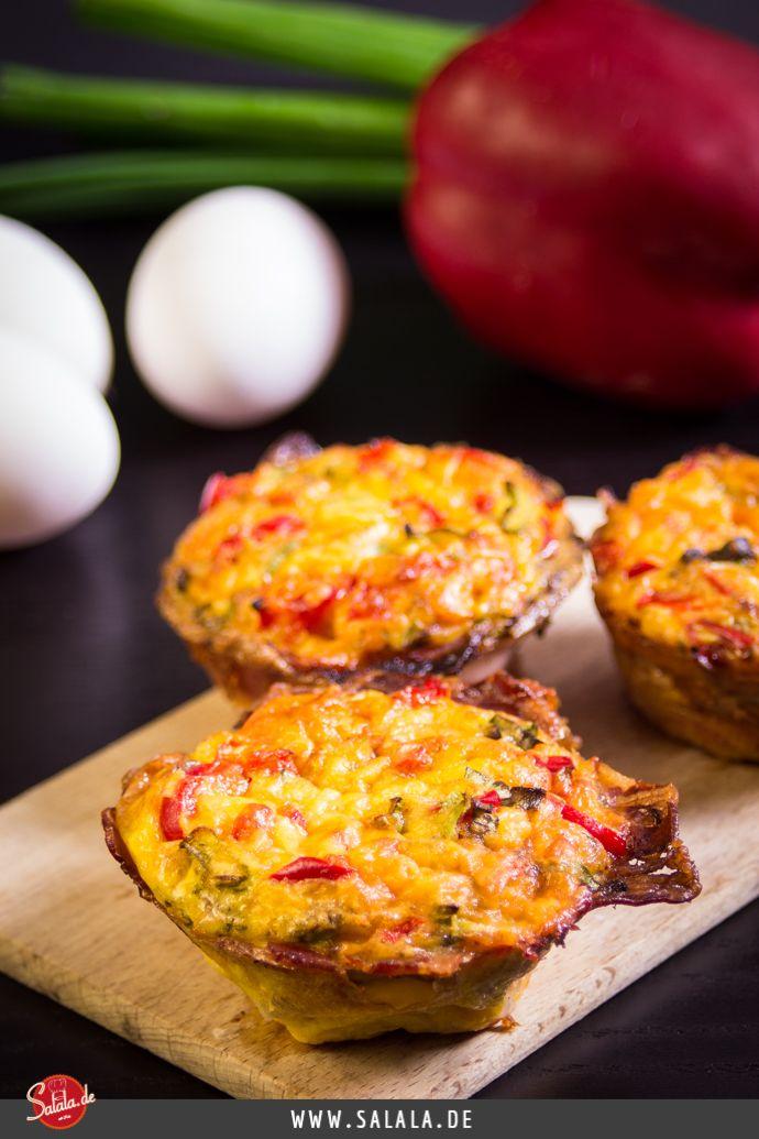 Fruhstucksmuffins Low Carb Und Glutenfrei Rezept Tarts