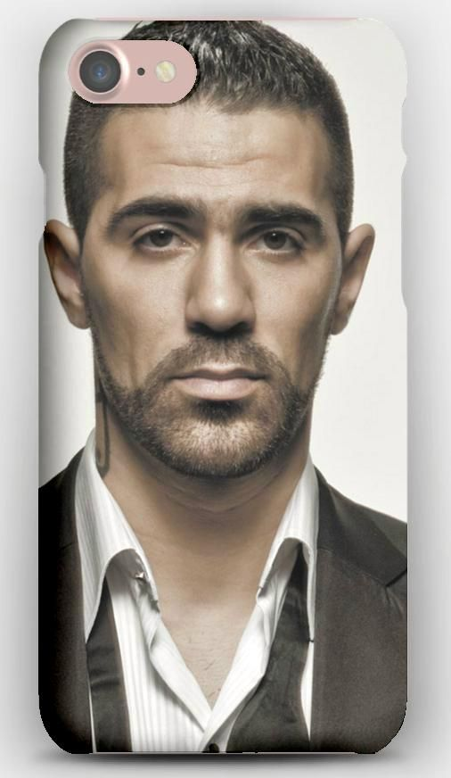 iPhone 7 Case Bushido, Rapper, Actor, Celebrity