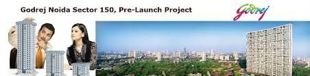 JustProp: Godrej Properties   Godrej Sector 150 Noida