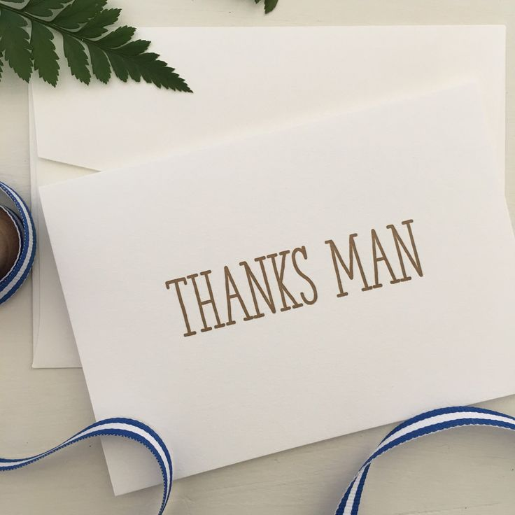 what to write in my bridal shower thank you cards%0A Thank You For Being My Best Man Card  Best Man Thank You Cards  Thanks Bro   Groomsman Gifts  Best Man Gift Groomsman Thank You Cards Wedding