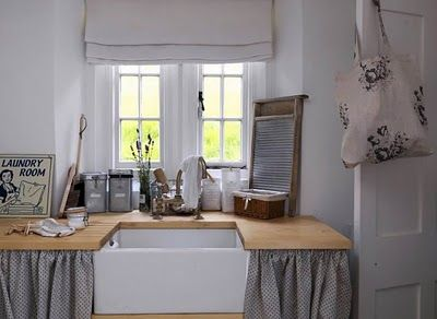 lovely kitchen, via lobster and swan