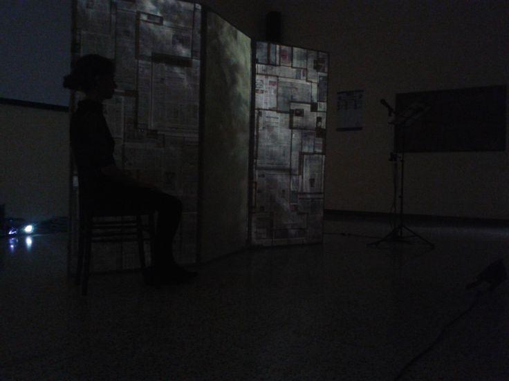Attività Teatro Rebis