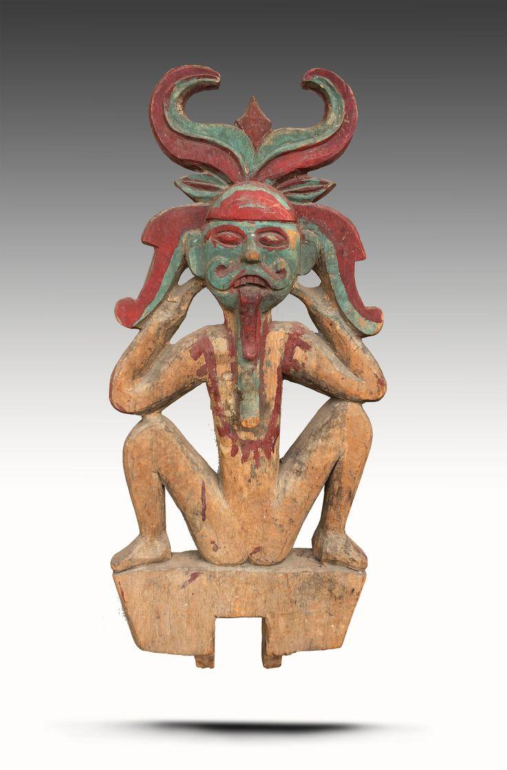AVAILABLE INQUIRY 081805631796 WHATSAPP | GUARDIAN 'Ancestor figure' | Dayak Tribe | Early Or Mid 20th Century | Wood. #DayakTribe #GalleryInBali #robbreport #LaGazetteDeBali #architecturaldigest #thebalibible #balibibble #komangary #artnet #asianantiques #Dayak #indonesianantique #indonesianantiques #tefaf #metmuseum