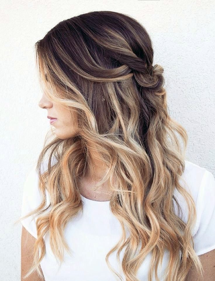 cool Красивое мелирование на светлые волосы (50 фото) — Темное и светлое окрашивание Читай больше http://avrorra.com/melirovanie-na-svetlye-volosy-foto/