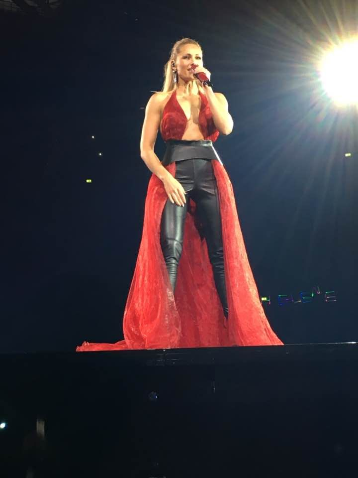 Helene Fischer Live | Arena Tournee 2017 | Barclaycard Arena Hamburg