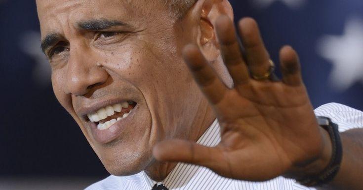 As Obama Vows to Nix Keystone Pipeline, Here's a History of Presidential Veto Power