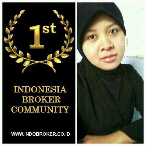 Atik Sri Murdyanti | Member Indobroker Kab. Wonogiri | Jawa Tengah | www.indobroker.co.id