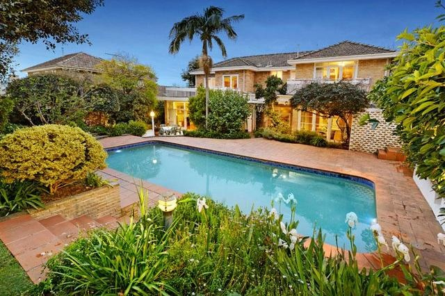 161 Belford Road, Kew East, Victoria, Australia.  Exquisite Family Masterpiece on 1,420m2 (Approx.)  Barry Plant Ivanhoe