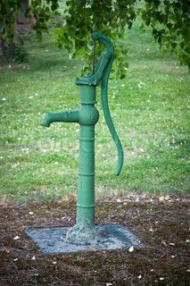 8 Best Images About Antique Well Pump On Pinterest Water