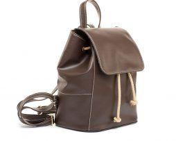Dámsky-módny-ruksak-8659k-v-hnedej-farbe-2