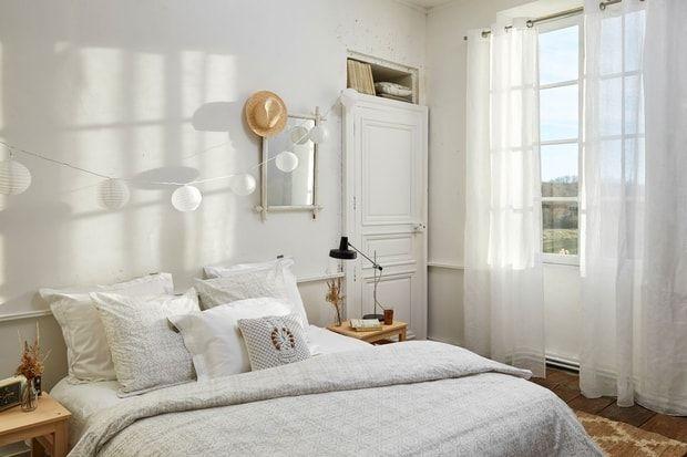 17 meilleures id es propos de rideaux et voilages sur - Rideaux pret a poser heytens ...