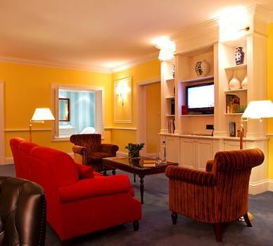 007 AdF Suite Suite at The Yeatman Hotel in #Porto