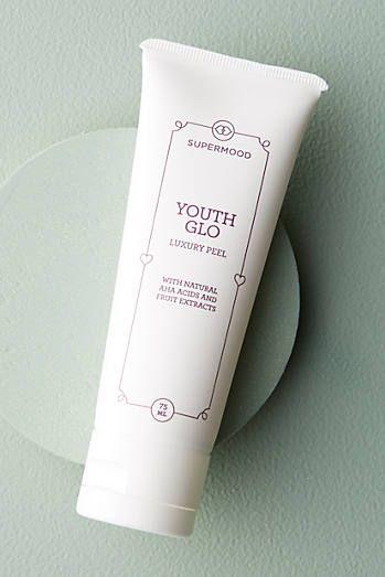 Supermood Youth Glo Luxury Peel