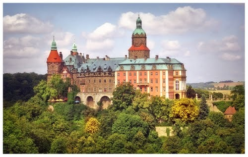 Castle Książ