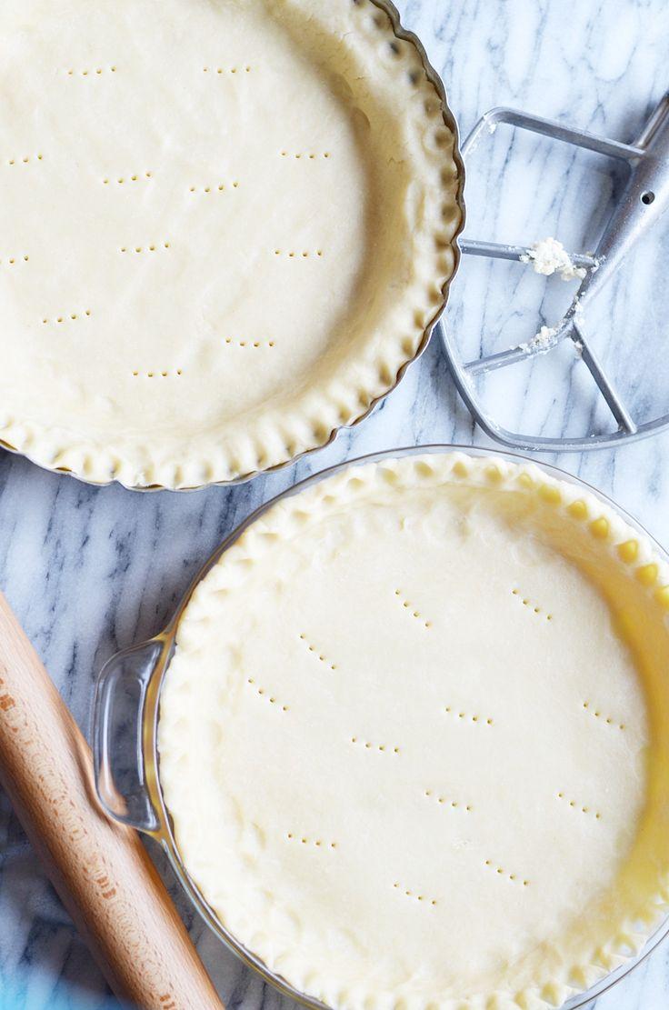 Easiest All Butter Pie Crust http://www.somethingswanky.com/easiest-butter-pie-crust/?utm_campaign=coschedule&utm_source=pinterest&utm_medium=Something%20Swanky&utm_content=Easiest%20All%20Butter%20Pie%20Crust