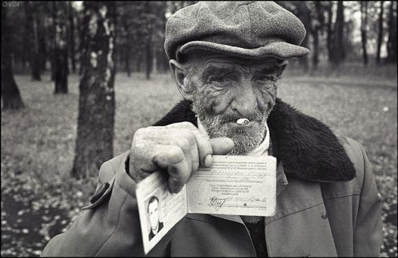 Олег Виденин. Альбом путешествий