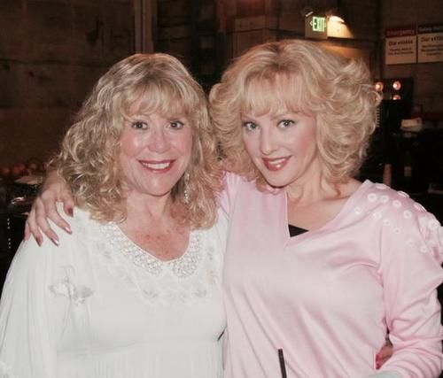 The Real Goldberg Family | Me and the real Beverly Goldberg - August 12, 2014
