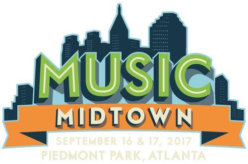 GoRockfest.Com: Music Midtown 2017 Lineup & Tickets Info
