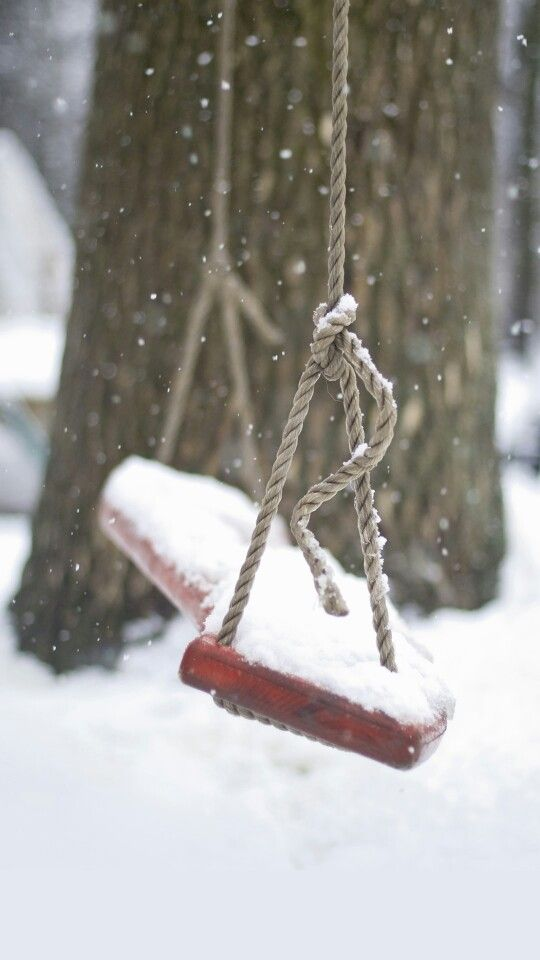 "Snow :""3"