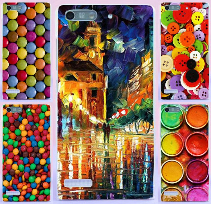 Mobile Phone Case DIY Paitned Soft TPU Silicon Rubber (For 3G Version) For Huawei Ascend G6 3G P6 Mini U00 U10 4.5 inch cases #Affiliate