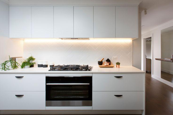 Ayden and Jess Reno Rumble Freedom Kitchens Calacatta Nuvo (3)