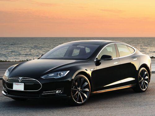 Tesla : une voiture autonome grâce aux puces Tegra de Nvidia ?