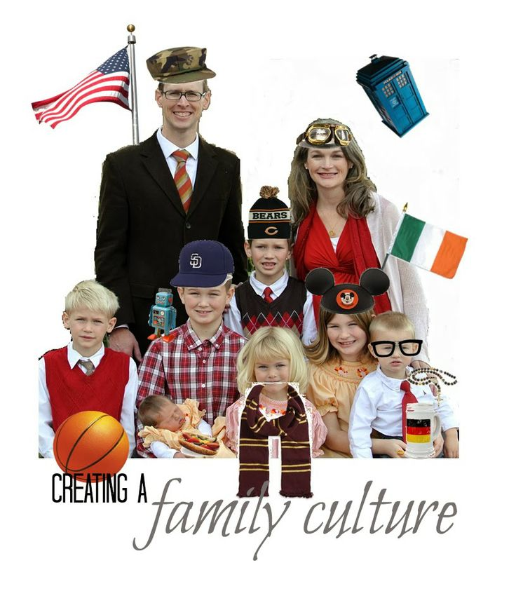 Catholic All Year: Creating a Family Culture