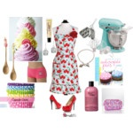 bake me pretty- probably not going to help me lose wight but I want it all