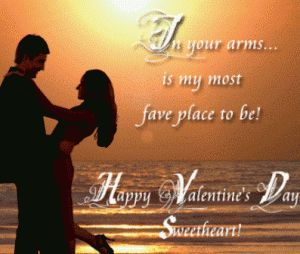 Happy Valentines Day Wishes For Her