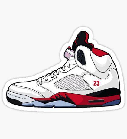 promo code 8c6bf a4097 Shoe Stickers in 2019   sticker   Jordans, Stickers, Air jordans